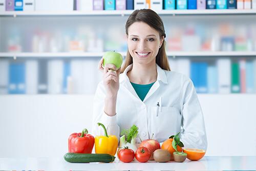 Infiammazione e profilo alimentare personale